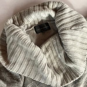 connected apparel Dresses - Knit Gray hombre sweater dress